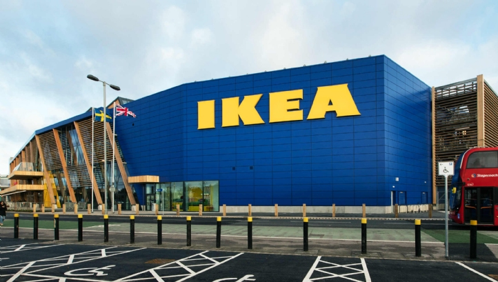 , Ikea's new Greenwich store receives highest BREEAM sustainability rating, The Circular Economy