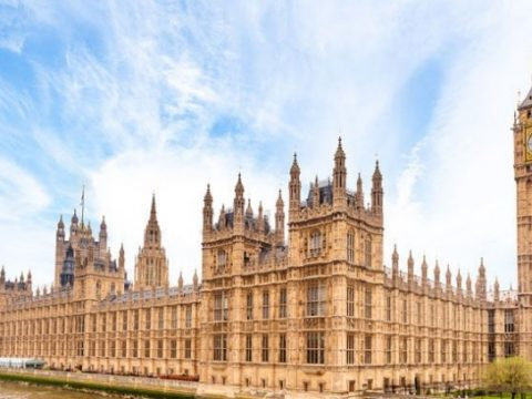 , MPs to scrutinise the UK Government's internal sustainability progress, The Circular Economy, The Circular Economy