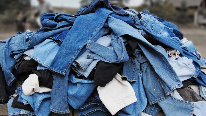 , Fashion giants to 'transform' their jeans in circular economy drive, The Circular Economy