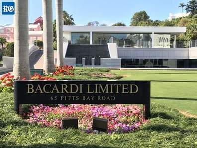 , Bacardi celebrates its sustainability winners, The Circular Economy, The Circular Economy