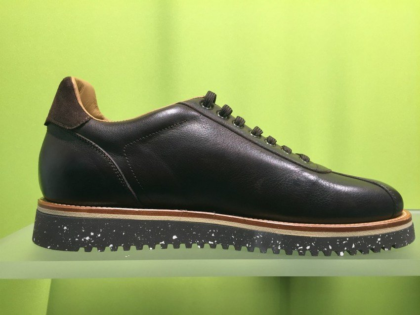 , Footwear Players at Portland's Materials Show Spotlight Sustainability, The Circular Economy, The Circular Economy