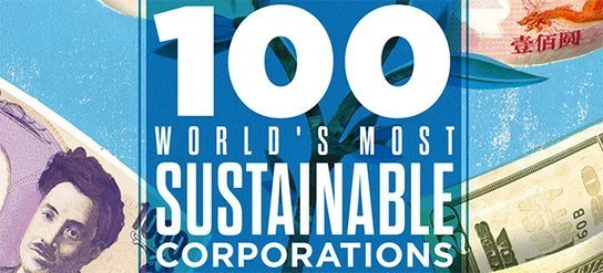 , The Worst and Best in Sustainability: Amazon vs. Dassault Systèmes, The Circular Economy
