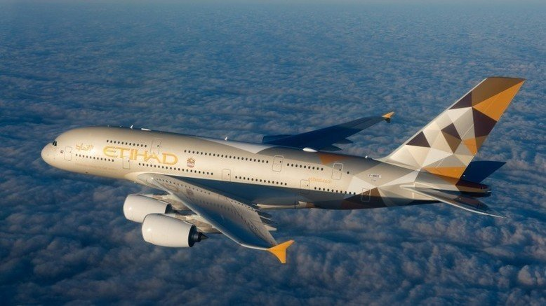 , Etihad pledges to reduce single-use plastics by 80 per cent, The Circular Economy