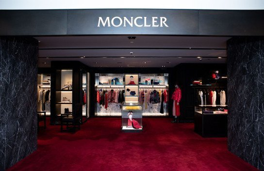 , Moncler Tops Dow Jones Sustainability Indices, The Circular Economy, The Circular Economy