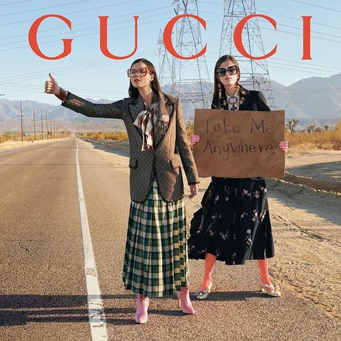 , Climate Joy Week 24: Gucci Goes Carbon Neutral, Germany to Ban Single-Use Plastic Bags, The Circular Economy