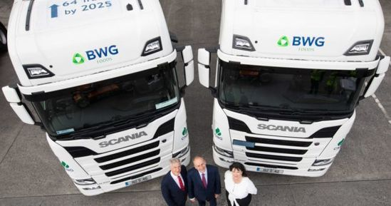 , BWG Foods Announces Major Sustainability Investment Programme, The Circular Economy, The Circular Economy