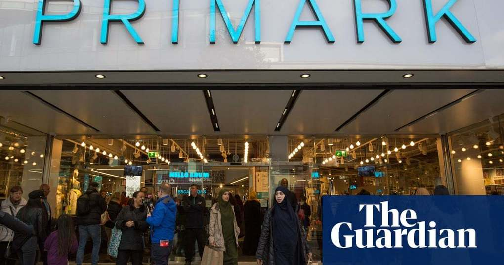 Primark to train 160,000 cotton farmers in sustainability drive, The Circular Economy