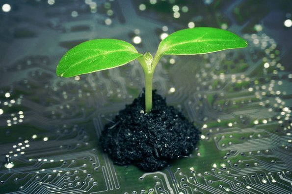 , Data centers can learn sustainability from the cloud, The Circular Economy