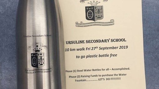 , School hopes to phase out single-use plastics, The Circular Economy