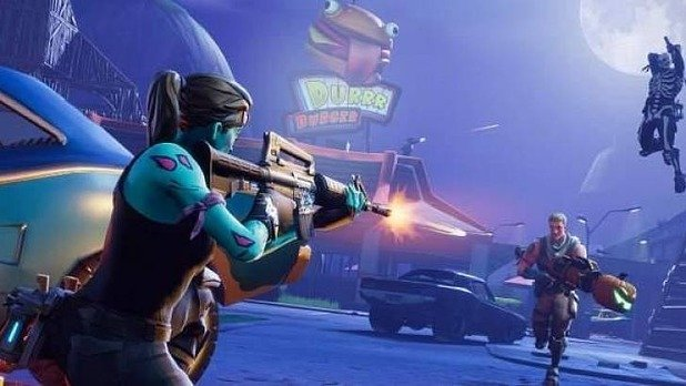 , Fortnite Adds Sustainability to Esports Scene Through In-Game Tournaments, The Circular Economy