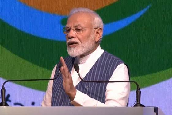 , PM Narendra Modi's BIG statement: Time to say goodbye to single use plastic!, The Circular Economy, The Circular Economy