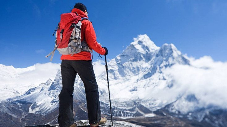 , Nepal to Ban Single-Use Plastics in the Everest Region from January 2020, The Circular Economy, The Circular Economy