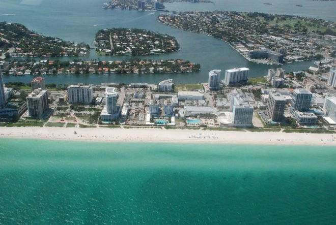 , Miami Beach Chamber Announces New Sustainability & Resiliency Task Force, The Circular Economy