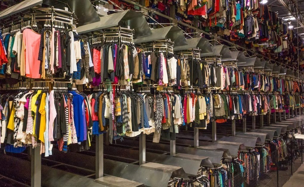 , Can the fast fashion business model embrace sustainability?, The Circular Economy