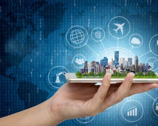 , Smart Cities Support Sustainability and Accessibility, The Circular Economy