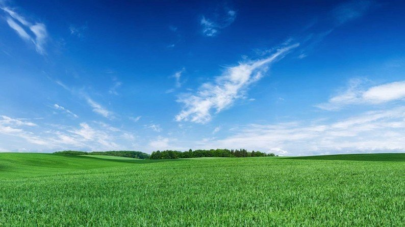 , 2018 Farm Bill Promotes Sustainability of America's Farms and Ranches, The Circular Economy