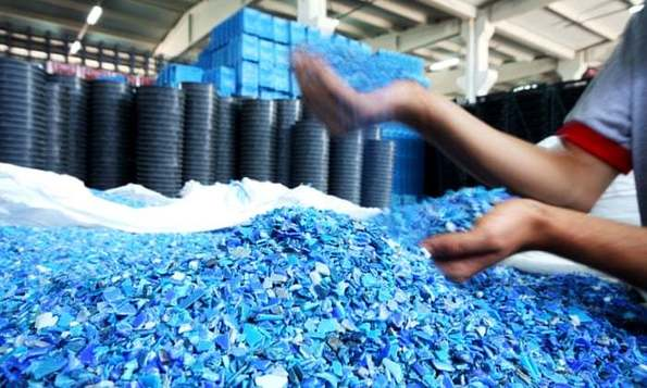 , The war on waste: 'Every item from our daily life needs to become part of the circular economy', The Circular Economy, The Circular Economy