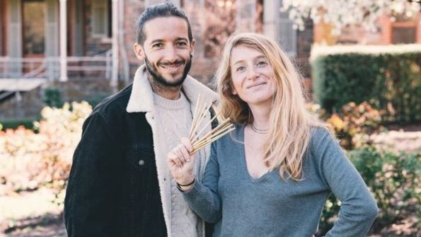 , Recycled rye straws an option to help environment and farmers in war on single-use plastics, The Circular Economy
