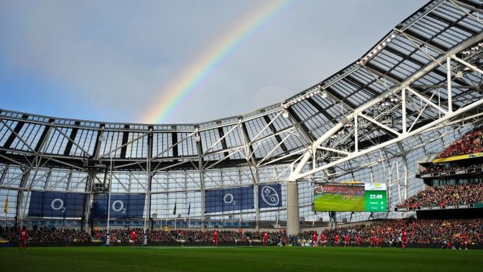 , Profit, planet, and people: Dublin stadium's approach to sustainability, The Circular Economy, The Circular Economy