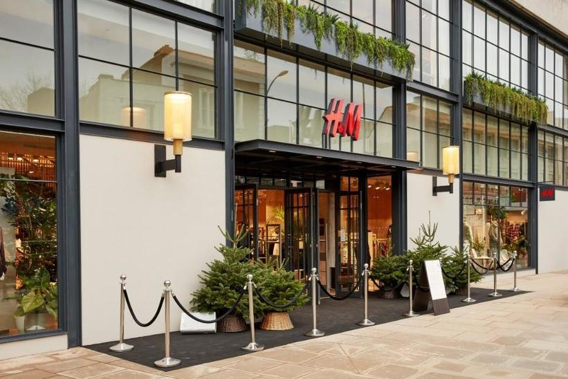 , H&M dives deeper into circular economy with start-up investment, The Circular Economy, The Circular Economy