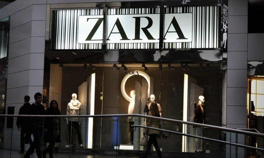 , Zara makes a bold commitment to sustainability. Is it greenwashing?, The Circular Economy, The Circular Economy