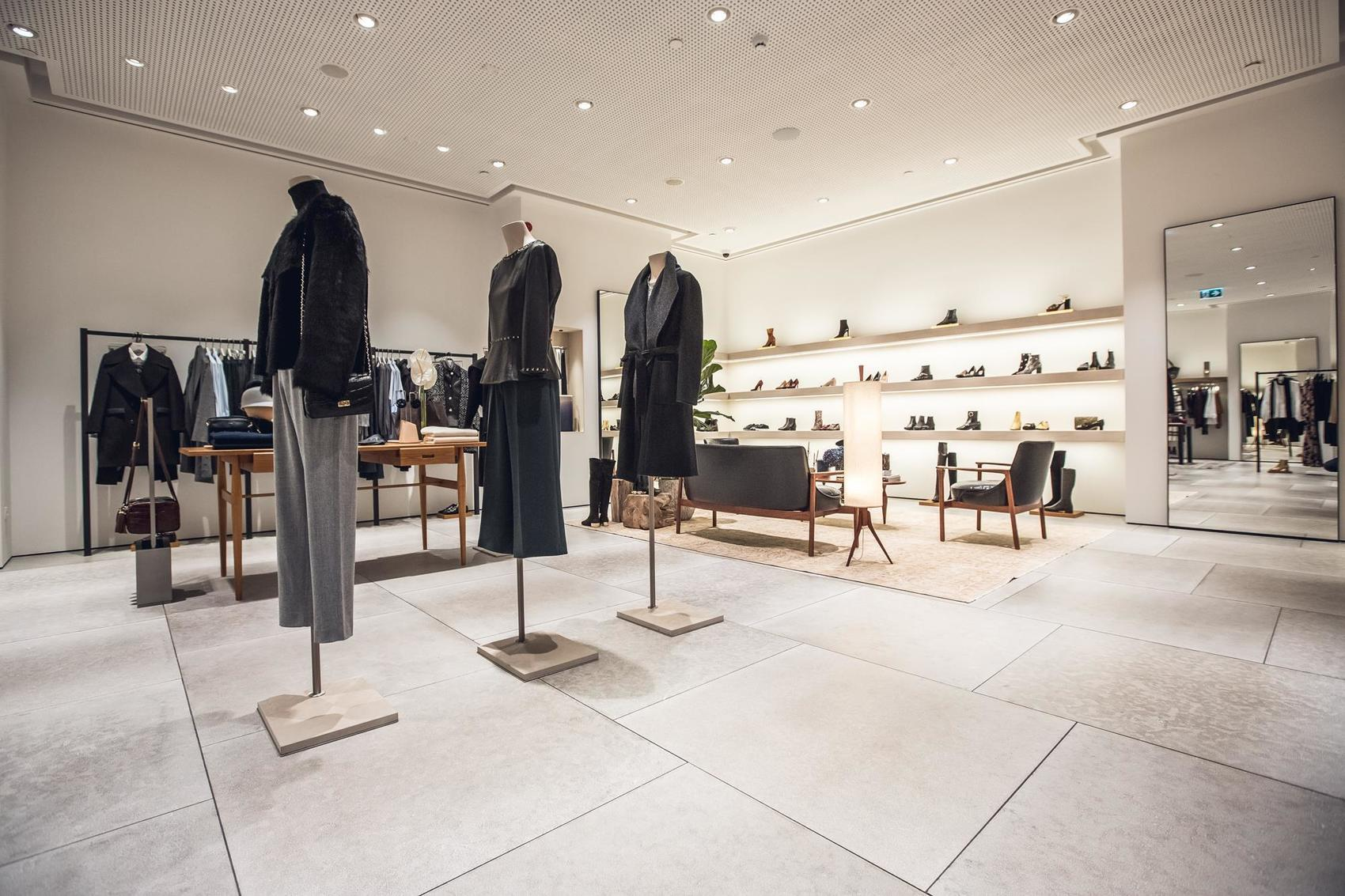 , Inditex among signatories for 'Fashion Pact' sustainability initiative, The Circular Economy