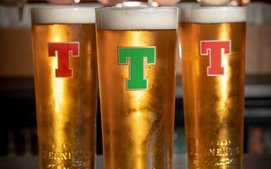 Beer brand Tennent's to invest £14m in sustainability initiatives, The Circular Economy