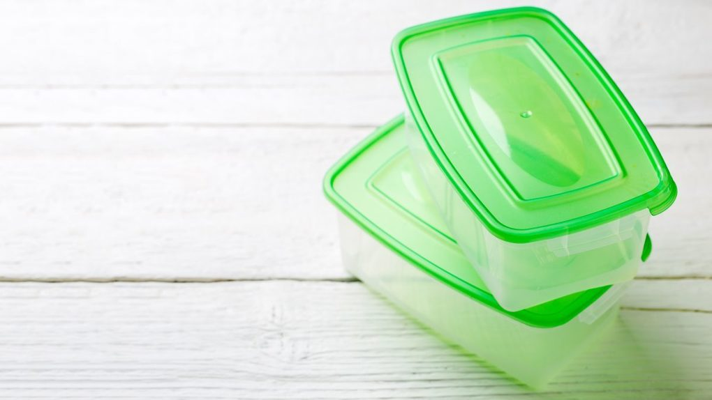 , Tupperware is Working Towards Eliminating Single-Use Plastic Packaging and Going Zero Waste!, The Circular Economy