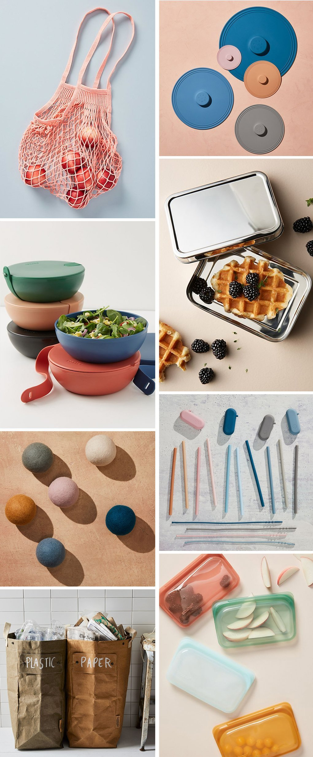 , 24 Cute Reusable and Eco Friendly Products to Replace the Single Use Stuff, The Circular Economy