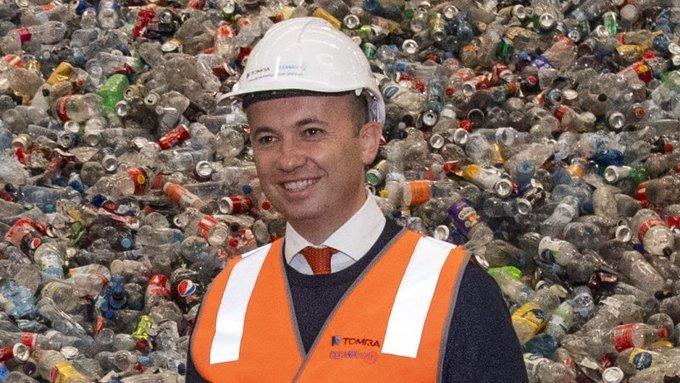 , NSW MPs back ban of single-use bags but reject Labor's bill to do so, The Circular Economy, The Circular Economy