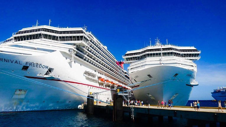 , Carnival Cruise Line Provides Update on Reducing Single-Use Plastics, The Circular Economy