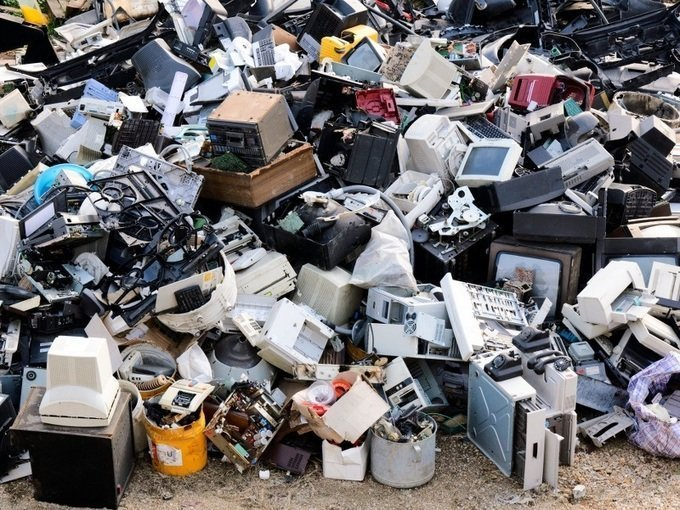 , The widening e-waste issue and the environmental impact of Apple's policies, The Circular Economy, The Circular Economy