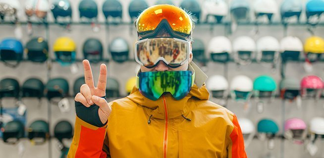 , Skiing for sustainability, The Circular Economy, The Circular Economy
