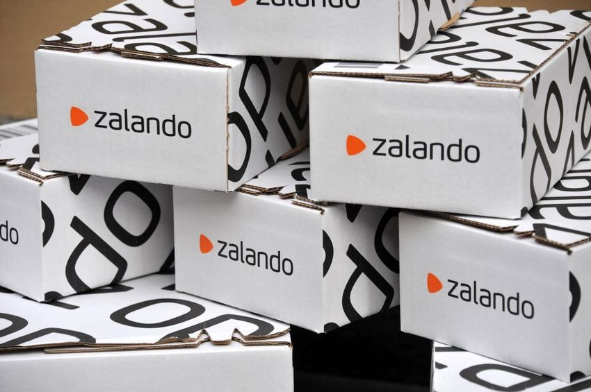 , Zalando Answers Consumers' Sustainability Calls With Expanded Eco-Fashion Assortment, The Circular Economy, The Circular Economy