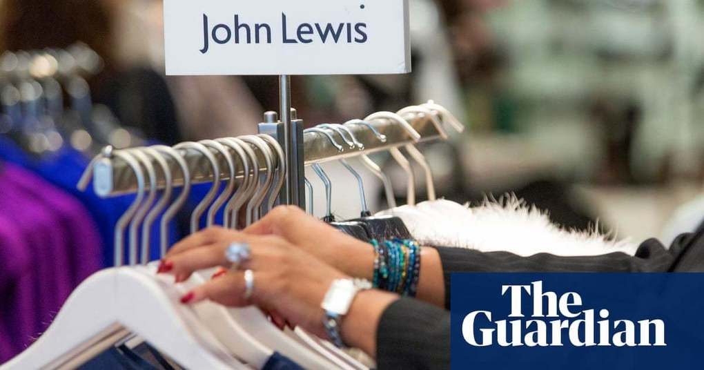 , John Lewis trials sustainability schemes at Oxford store, The Circular Economy, The Circular Economy