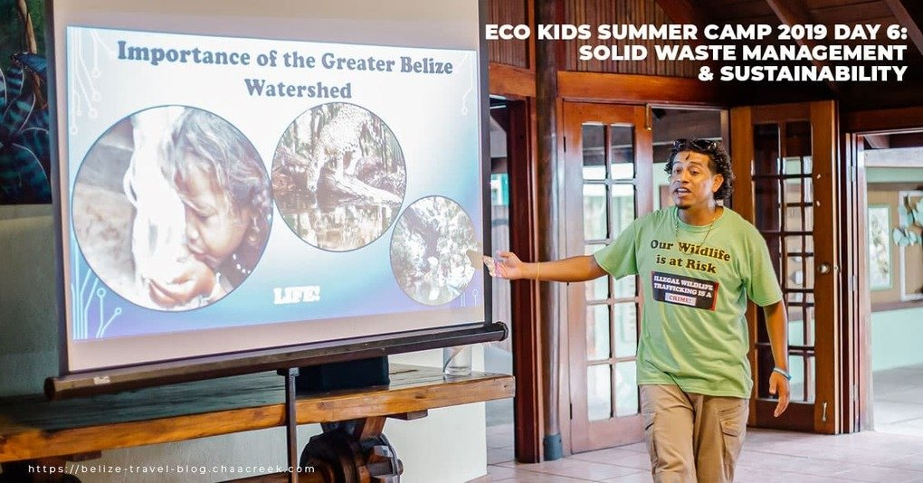 , Eco Kids Summer Camp 2019 Day 6: Solid Waste Management & Sustainability, The Circular Economy, The Circular Economy