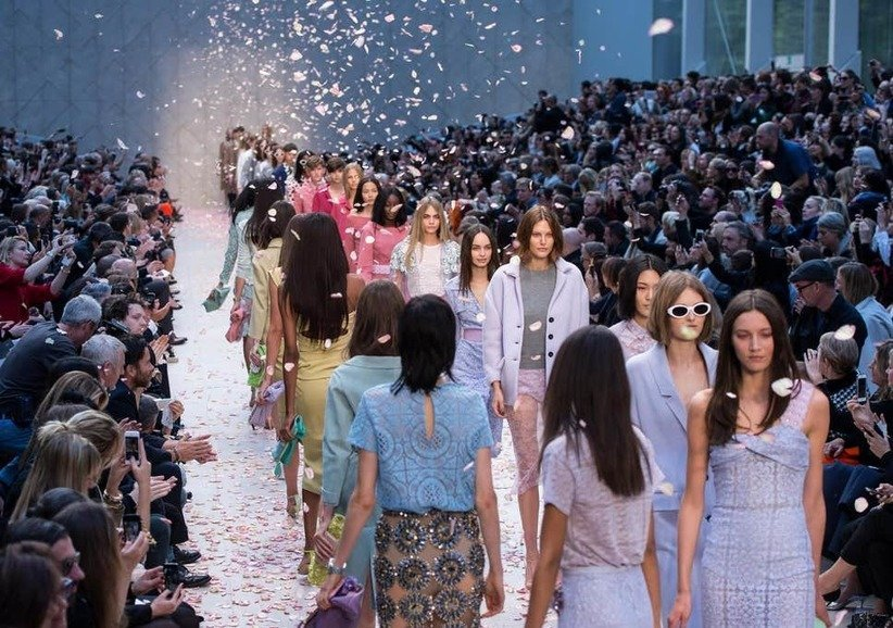 , British Fashion Council launches Institute of Positive Fashion with sustainability focus, The Circular Economy, The Circular Economy