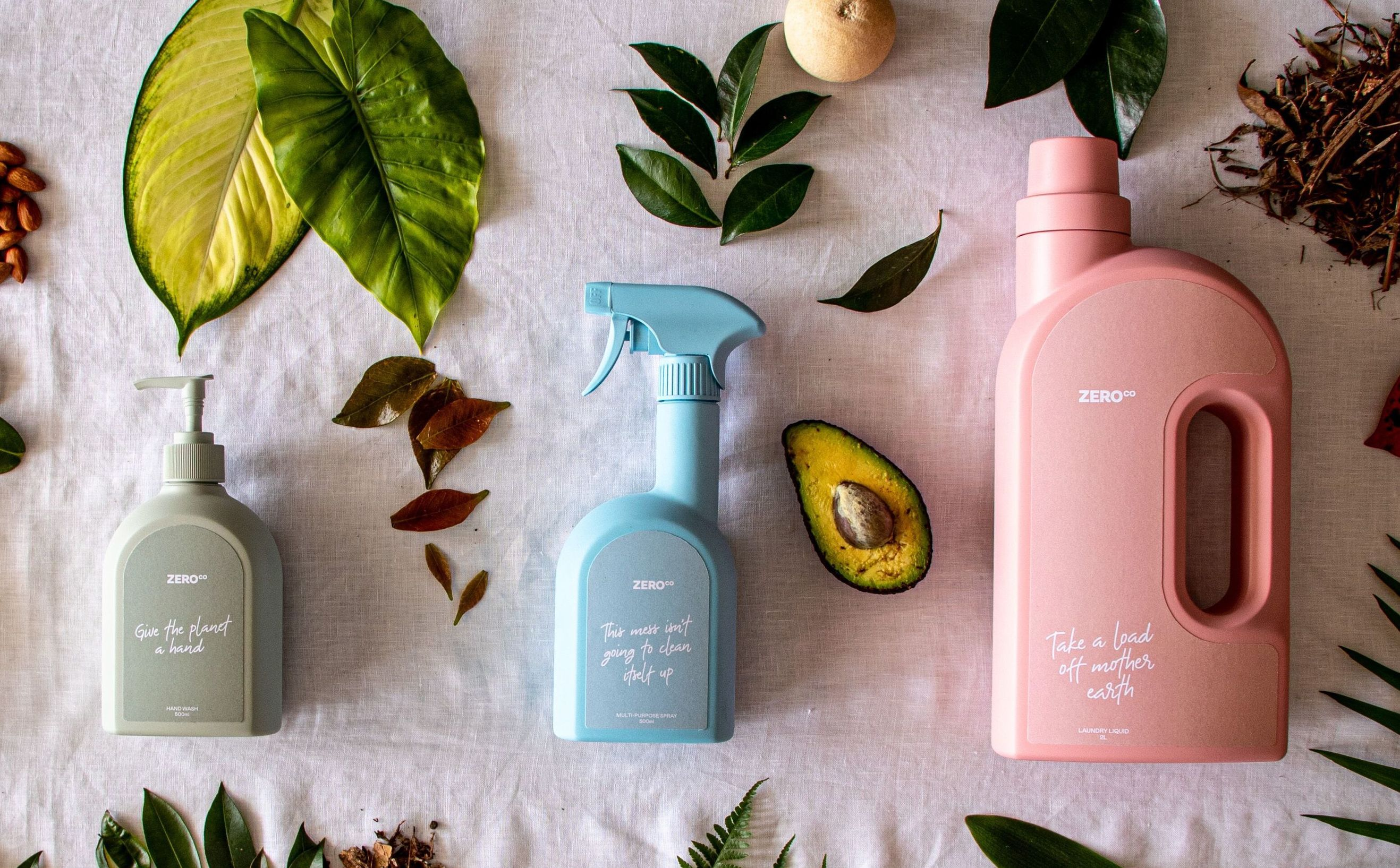 , A startup with the lofty goal of 'eliminating single-use plastics in every Aussie kitchen, bathroom and laundry' has raised $60,000 in crowdfunding on day one   Business Insider, The Circular Economy, The Circular Economy