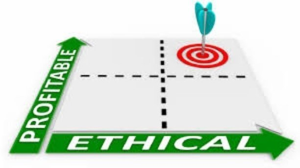 , Ethics, Profits, Sustainability and Stakeholders: An Update on a Familiar Relationship, The Circular Economy, The Circular Economy