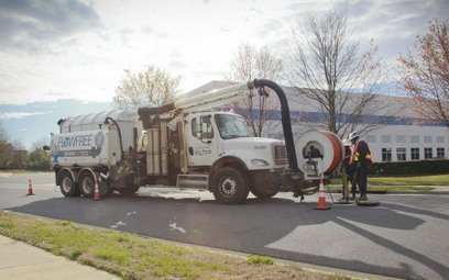 , Utility burns renewable diesel to drive environmental sustainability, The Circular Economy