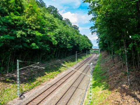 , Is rail sustainability running out of steam?, The Circular Economy