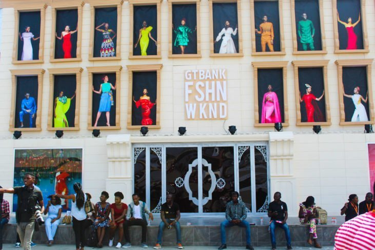 , The GTBank Lagos Fashion Weekend 2018: A Sustainability Review, The Circular Economy, The Circular Economy