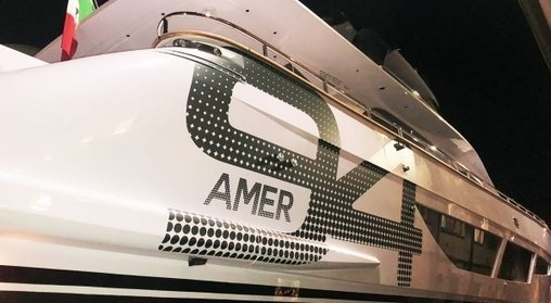 , Volvo Penta and Amer Yachts collaborate for sustainability, The Circular Economy, The Circular Economy