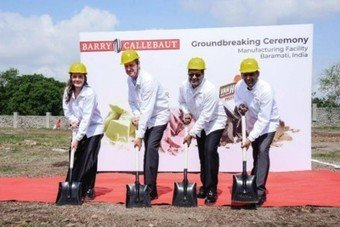 , Barry Callebaut's Forever Chocolate snags top spot in sustainability ranking, The Circular Economy, The Circular Economy