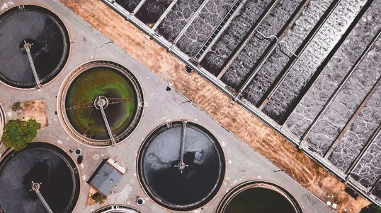 , New challenges facing Europe's waste water treatment plants present opportunities for improving sustainability, The Circular Economy