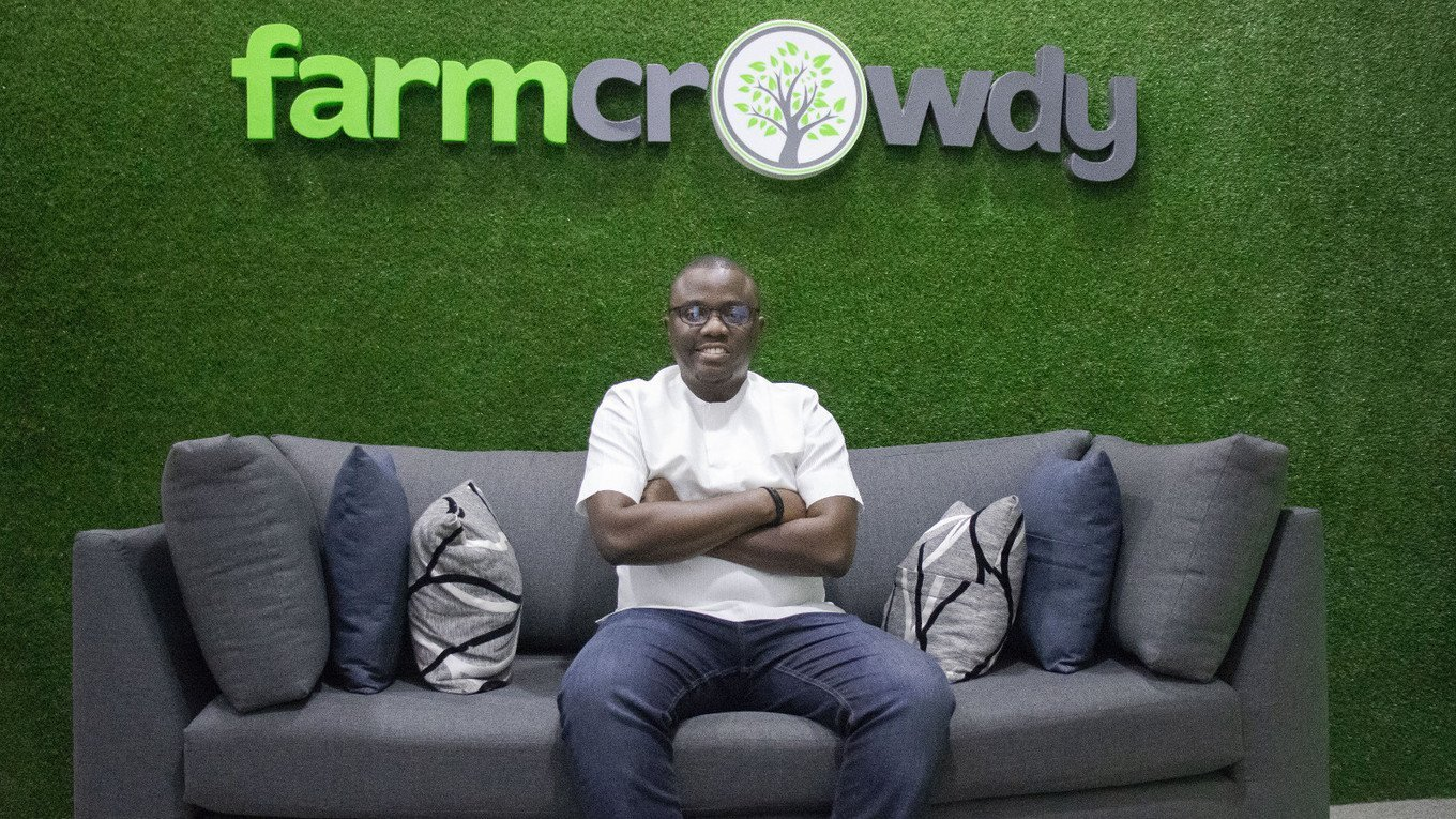 , Nigeria's Farmcrowdy refutes allegations on insurance cover, Ponzi scheme, sustainability, The Circular Economy