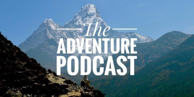 , The Adventure Podcast Episode 51: Outdoor Gear, Sustainability, and Waste, The Circular Economy, The Circular Economy