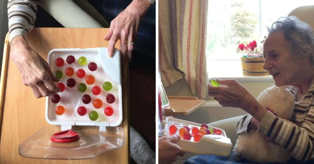, Man Invents Edible Water That Looks Like Sweets To Keep Dementia Patients Hydrated, The Circular Economy, The Circular Economy