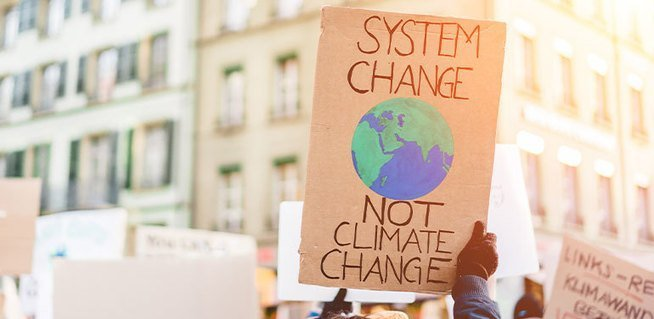 , How the circular economy can help tackle climate change, The Circular Economy