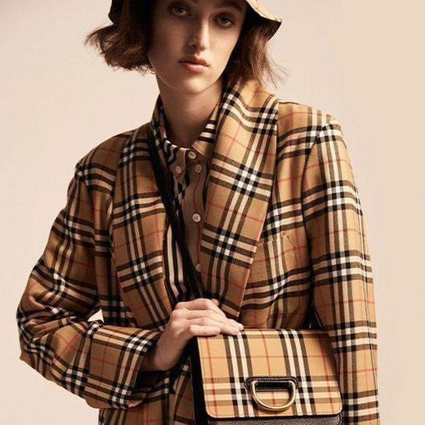 , Burberry and the RealReal Team Up to Promote Sustainability, The Circular Economy, The Circular Economy